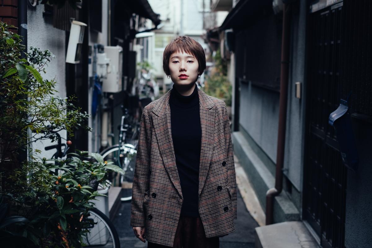 05 Cool Portrait