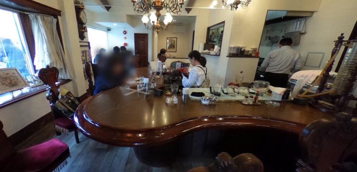 カフェ・ド・エム(cafe de M)