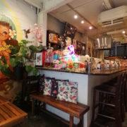 Zipangu Curry café 和風カレーHiGEBozZ樣