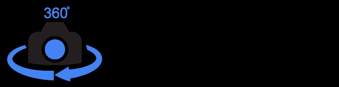 360° パノグラフ