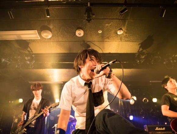 live撮影