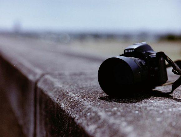 Nikon F6で撮った写真