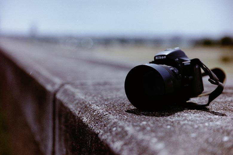 フィルムカメラを持って大阪の街を歩き回ってきました!