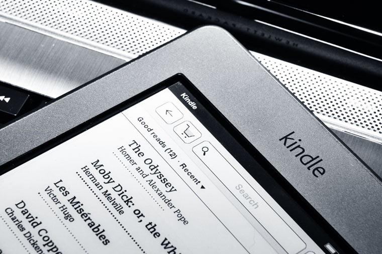 Amazon Kindle Unlimitedを使えば写真に関する情報誌が読み放題!?