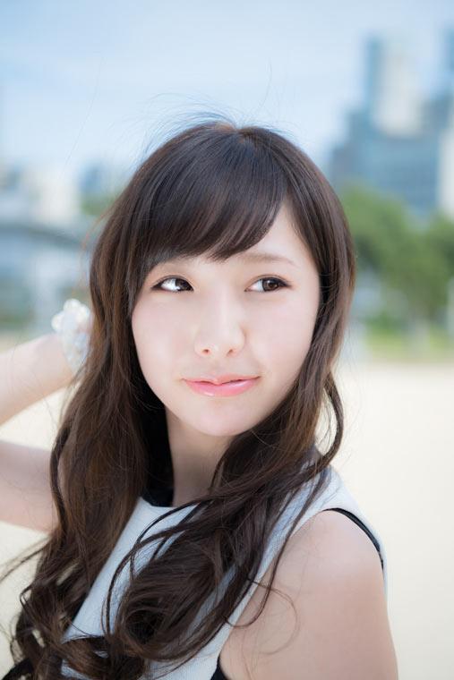 女優・タレントで活動している双松桃子さんと写真集に向けて撮影をしてきました!