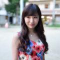 女優・タレントの双松桃子さんと写真集を作ることになりました!