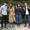 イデアグラス モデルマネジメントの長谷川清乃さんを撮影させてもらいました。