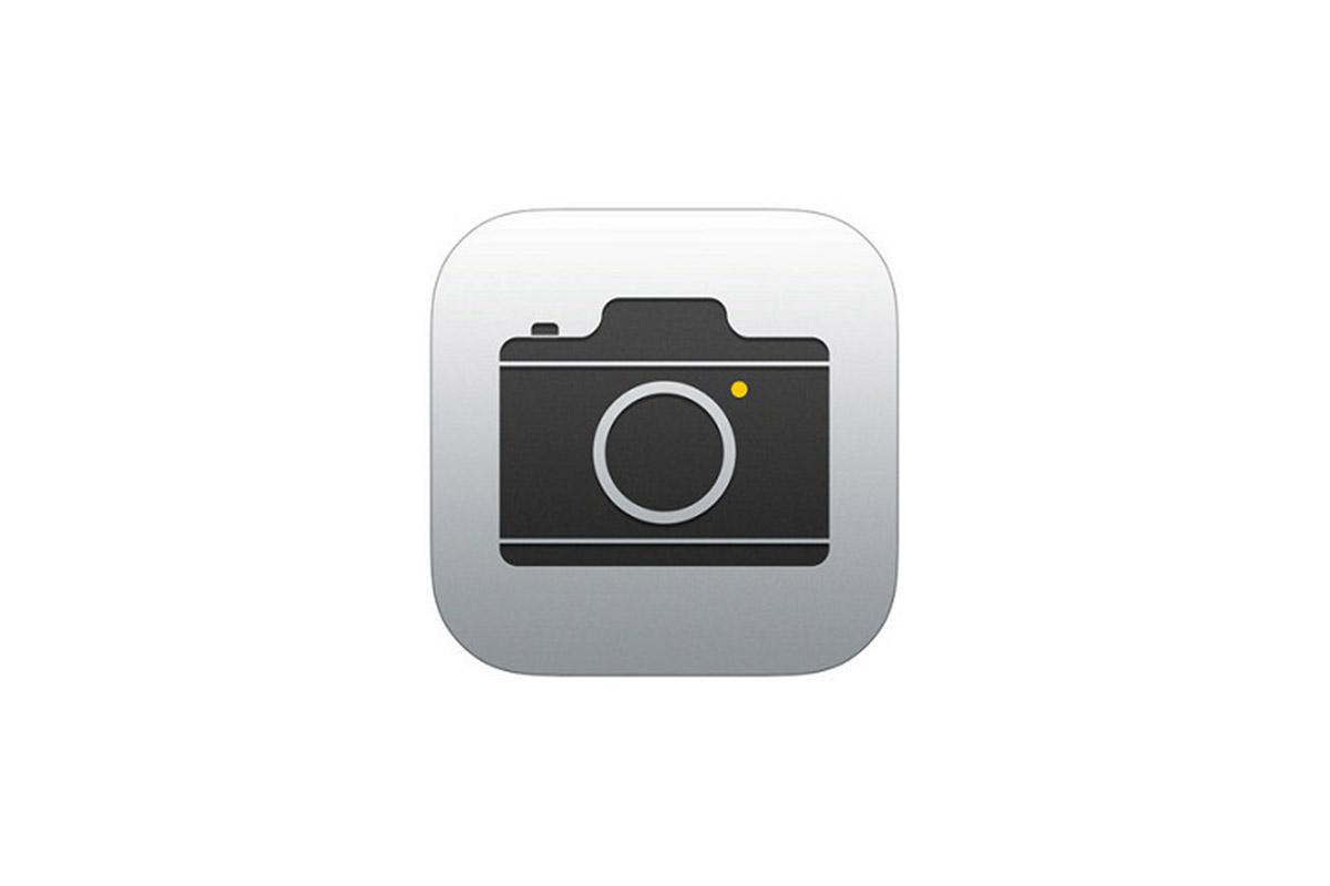 iphoneカメラアプリ