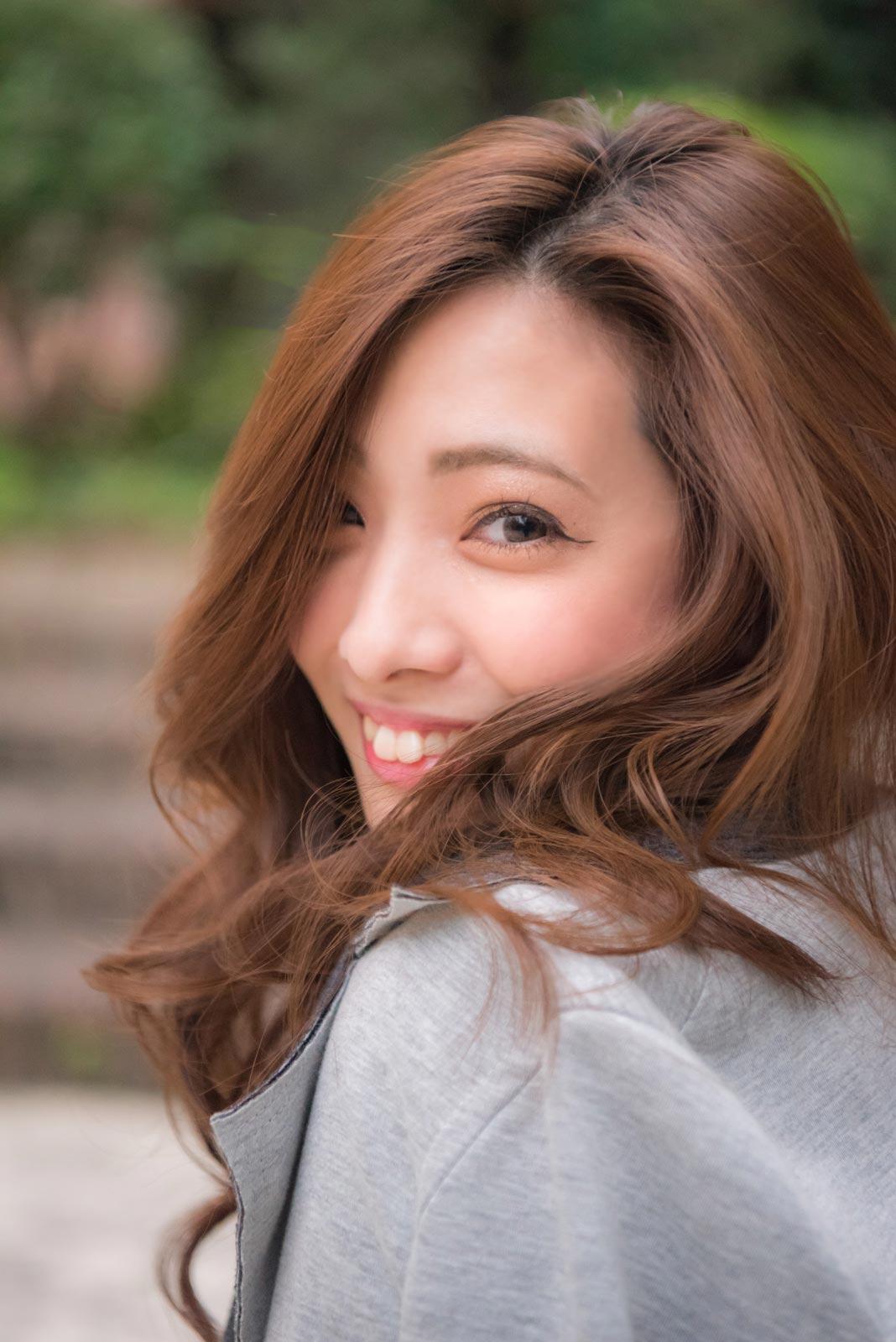 電子書籍制作プロジェクト!モデルのななさんのお試し撮影を大阪京橋でしてきました!