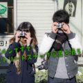 写ルンですでストリートスナップ写真を撮ろう!企画第2回目を中崎町で開催しました!