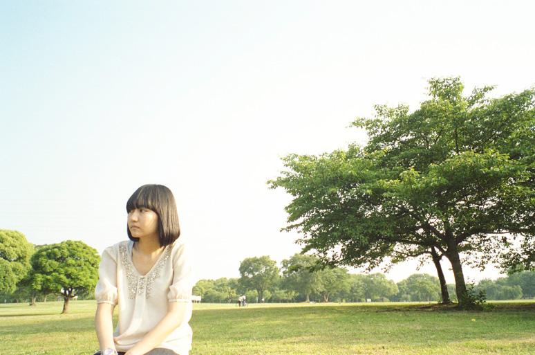 ISO400のフィルムで撮った写真