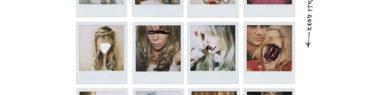 Jen Gotchのポラロイド写真
