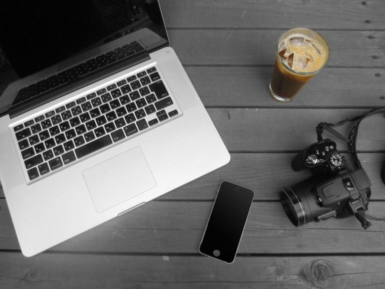 カメラブログを始めて約9ケ月。月間2万PVのブログに!