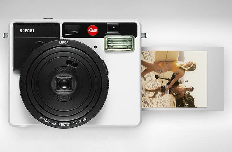 懐かしのインスタントカメラ、チェキを始めよう!おすすめを紹介します。