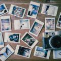 今話題のチェキ!撮った写真を使っておしゃれなフォトアルバムを作ろう!