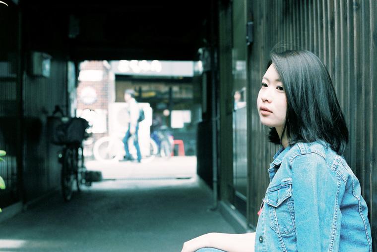 Fujifilm(富士フィルム)Pro400Hで撮った写真