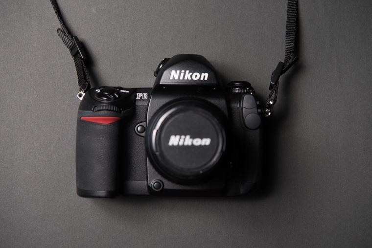フィルムカメラ Nikon F6 約1年使い続けての再レビュー!