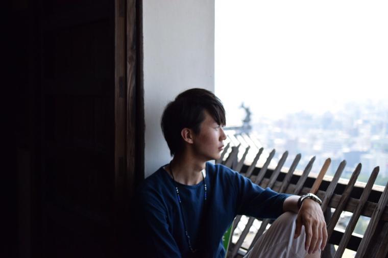 写真家 藤原 佳彦
