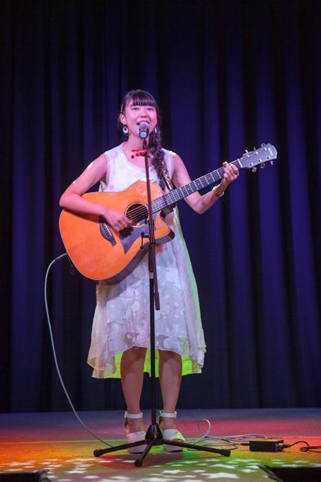 Anna Live ステージ