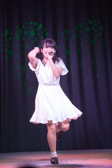 まいかぴるんるん Live ステージ