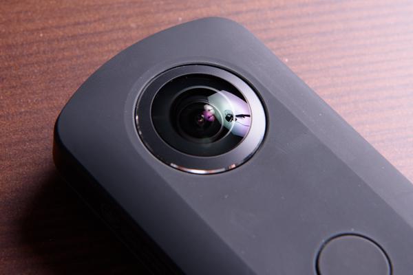 360°カメラって?