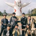 万博記念公園で関西写真部SHAREの撮影会してきました!