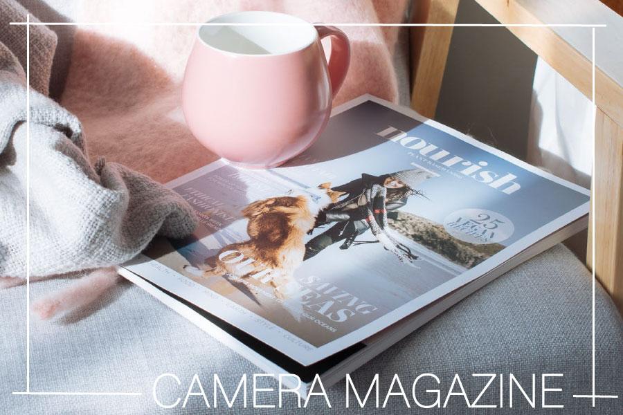 女性フォトグラファー向け『カメラ・写真雑誌』人気おすすめ10選
