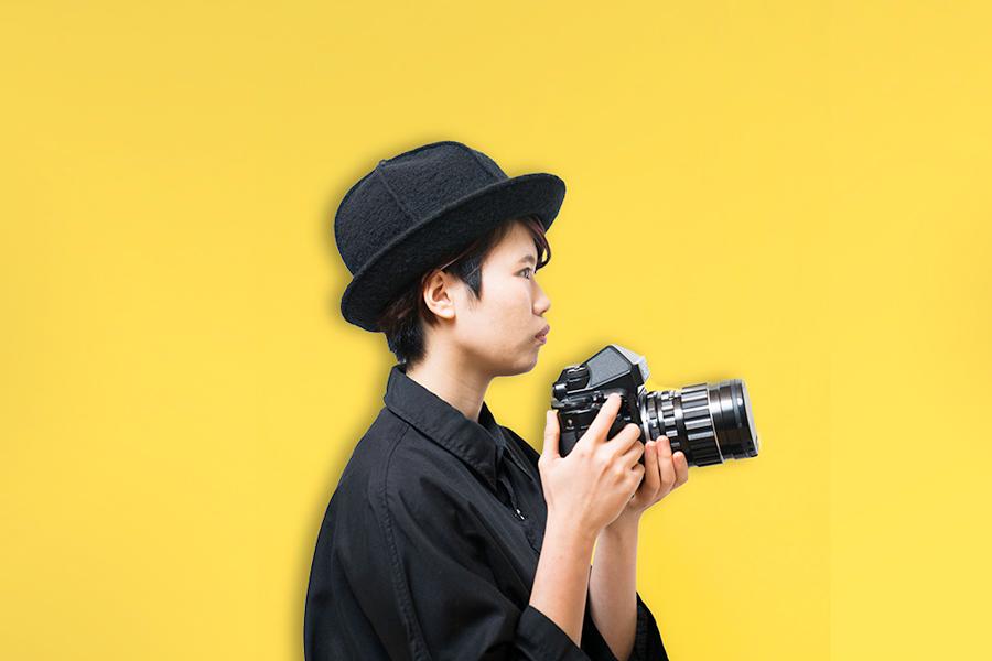 松本真実 (mami matsumoto)