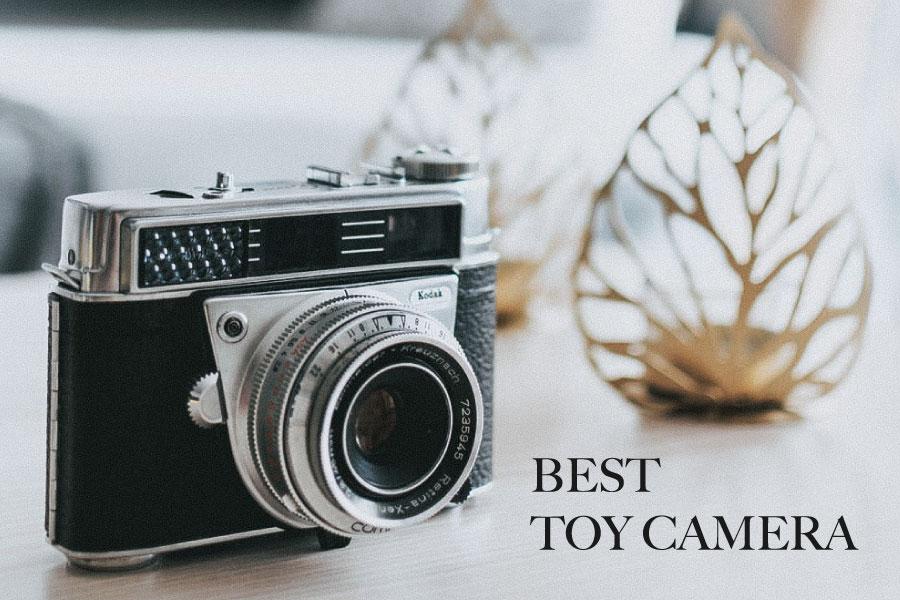 おもちゃ感覚で楽しめる!レトロな見た目の『トイカメラ』人気おすすめ13選