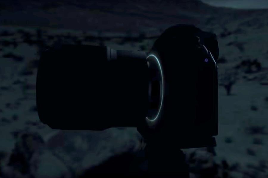 Nikonミラーレス一眼カメラ