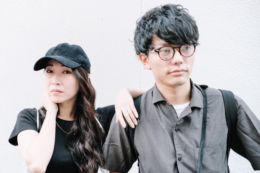 小野友暉とasami