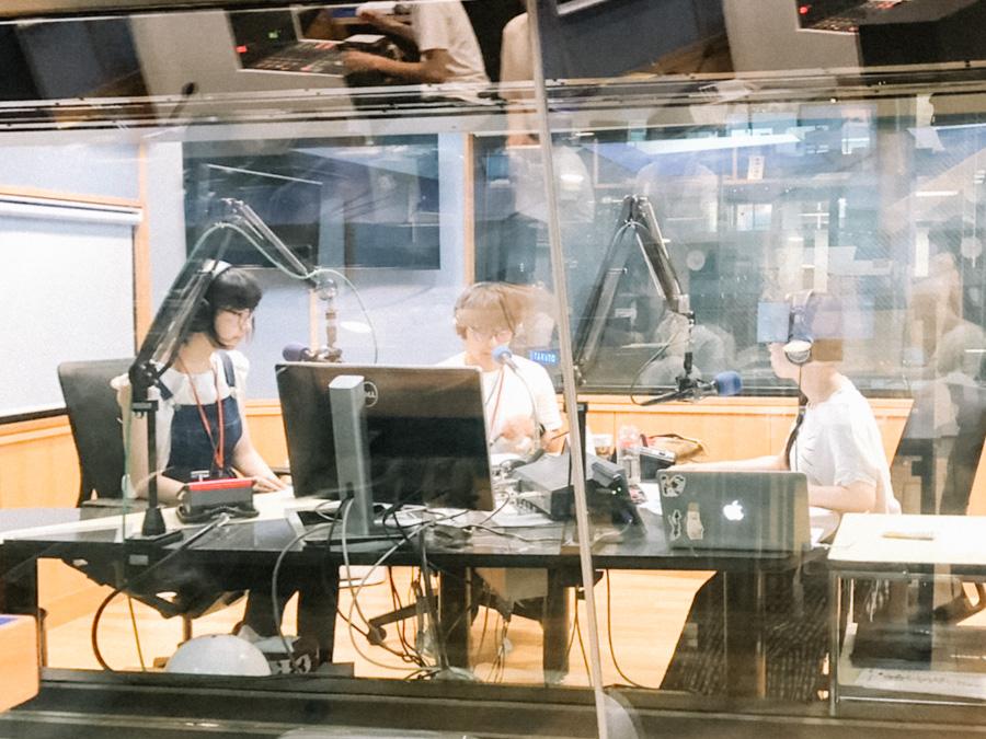 FM802の「BEAT EXPO」