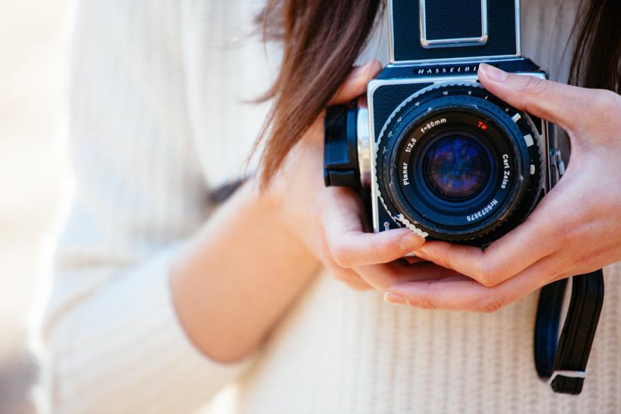 カメラ女子になるきっかけ おすすめ映画