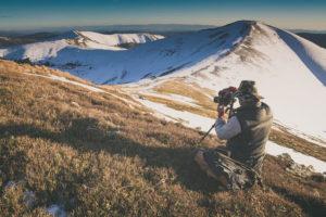 インスタグラムでフォローするべき有名カメラマン、フォトグラファー10選