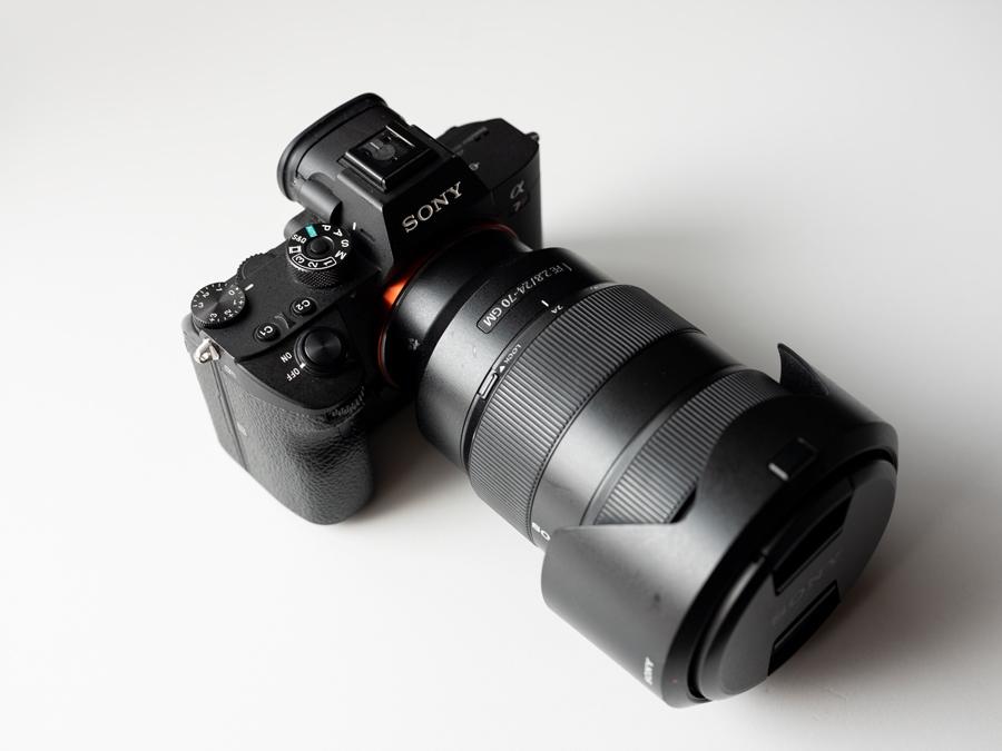 カメラがUSB充電に対応しているか