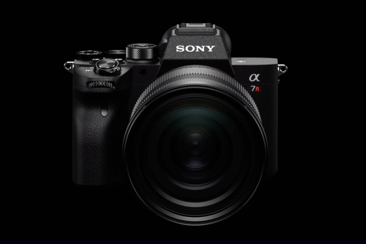 SONY α7RⅣが発表