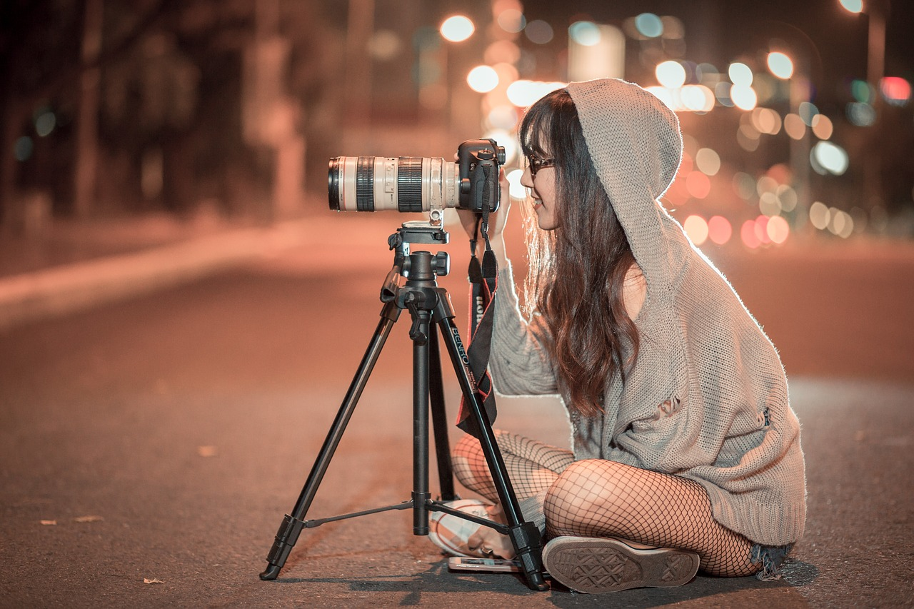 カメラ女子あるある