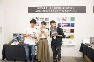 日本最大級の写真展『関西御苗場2019』イベントレポート