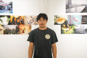 写真新世紀2013グランプリ 写真家 鈴木育郎の特別展「夏終」開催
