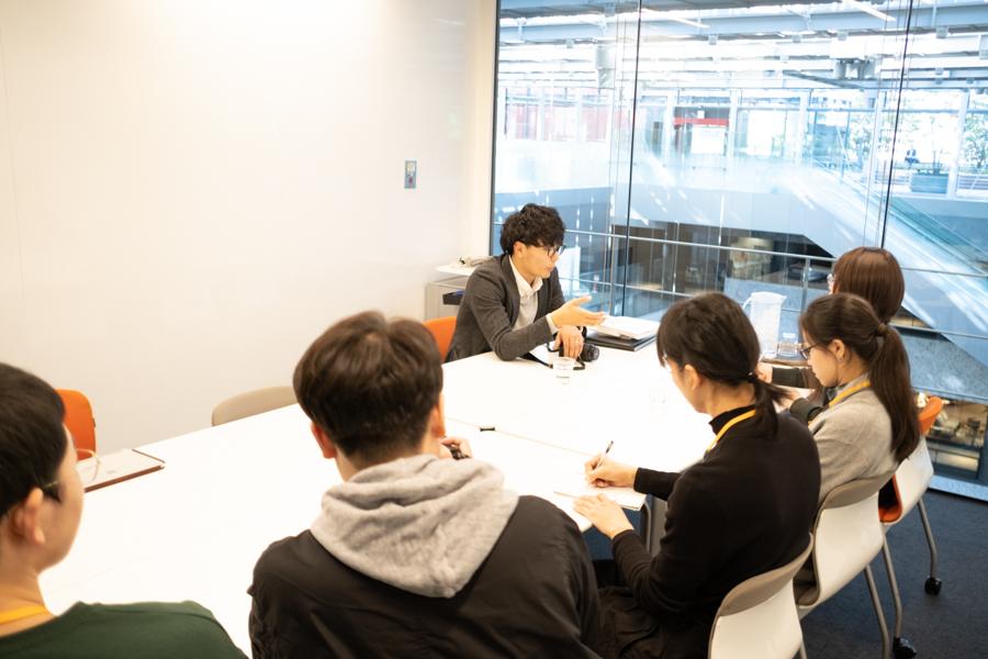神戸芸術工科大学|写真家 小野友暉 インタビュー