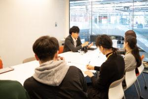神戸芸術工科大学|写真家 小野友暉 がインタビューを受けました
