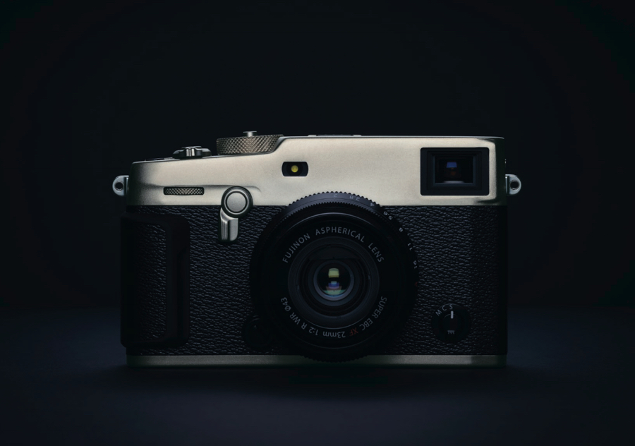 優れた機動性・耐久性を実現!FUJIFILM ミラーレスデジタルカメラ「X-Pro3」新発売