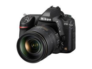 【Nikon新製品】クリエイティブを刺激する高性能デジタル一眼レフカメラ『D780』