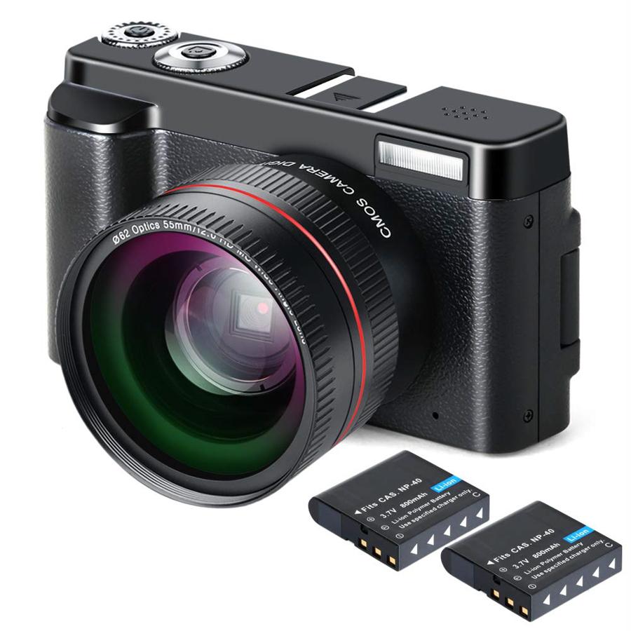 安い デジカメ 5000円前後のおすすめデジカメ5選!カメラを安く買うコツと注意点も紹介!