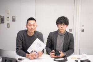 写真家 小野友暉が大阪ローカルメディア「ぼちぼち」に掲載されました