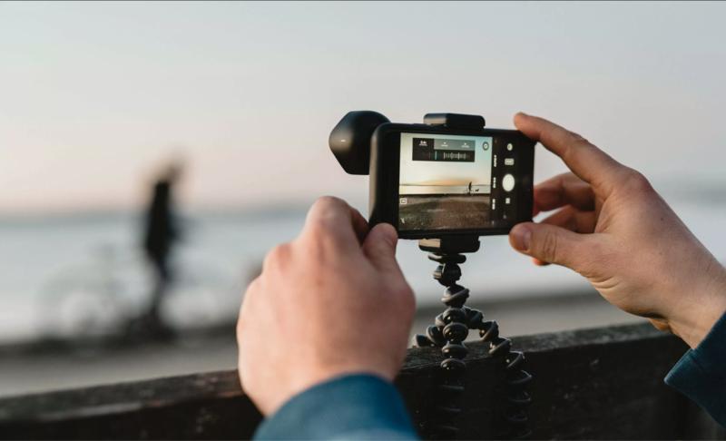 iPhoneで長時間露光が撮影できる!?多機能カメラアプリ「Moment」