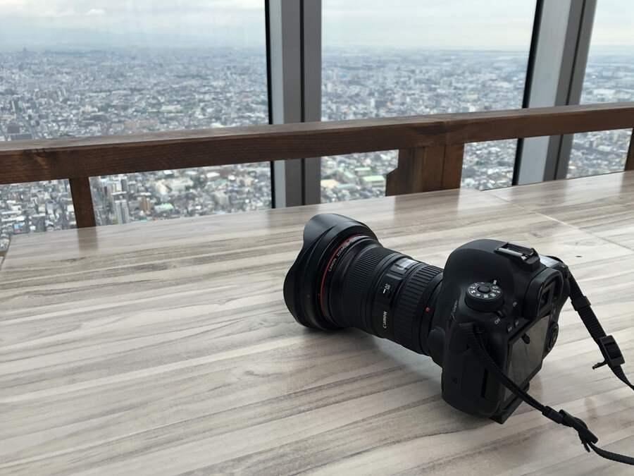 Canon EOS 6D Mark Ⅱレビュー!初めてのフルサイズにおすすめの一台