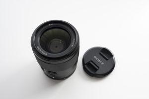 万能で小型・軽量の単焦点レンズ「 SONYFE 35mm F1.8」購入レビュー
