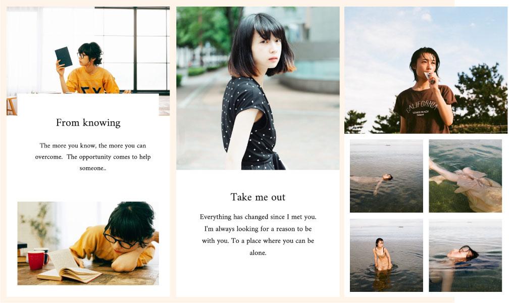 Instagramストーリーがオシャレなギャラリーに。縦型写真編集アプリ「Unfold」レビュー