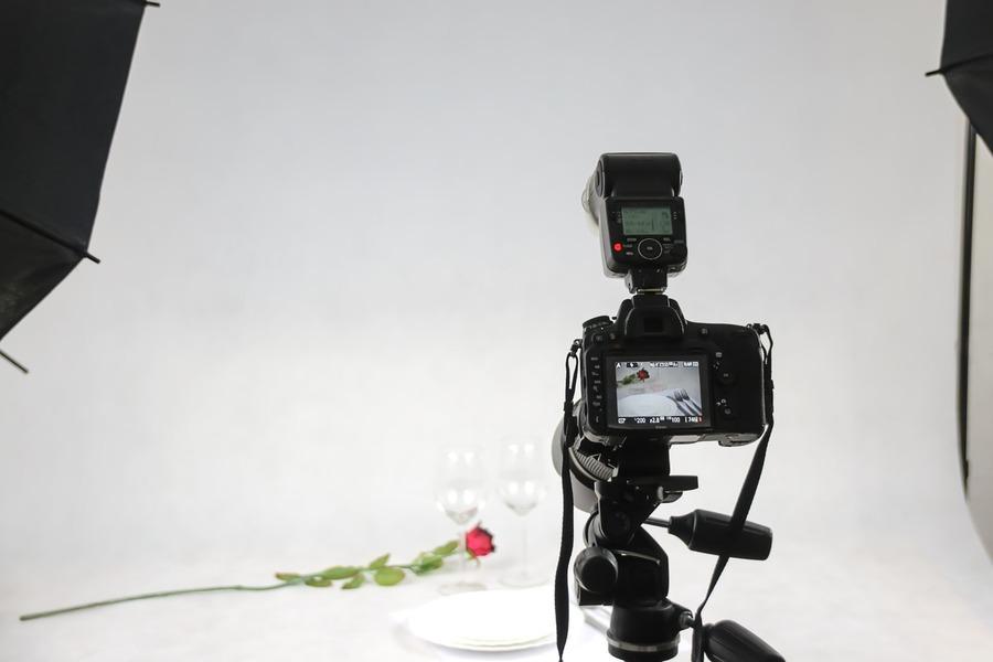 Canon一眼カメラ+Digital Photo Professionalでテザー撮影をする方法